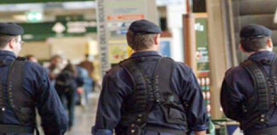 Catania, bomba all'aeroporto: il pacco era diretto negli Stati Uniti