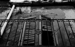 Caltanissetta, il quartiere Provvidenza tra realtà e sogno: il reportage di Umberto Ruvolo