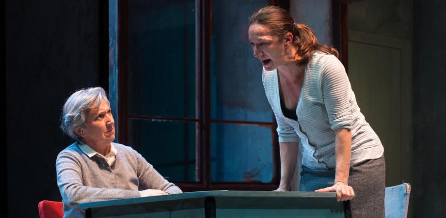 """Caltanissetta, al teatro Margherita """"Due donne che ballano"""": commedia su solitudine e marginalità"""