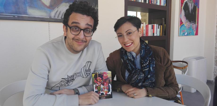 """Caltanissetta, al """"Michele Abbate"""" presentazione del libro """"Faq, imparare dalle domande"""""""