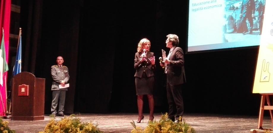 """Caltanissetta, Guardia di Finanza: successo per la V edizione del progetto """"Educazione alla Legalità Economica"""""""