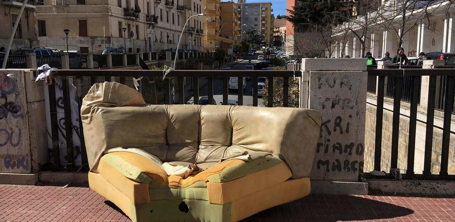 """Caltanissetta, Leandro Janni: """"Il salotto buono tragica metafora della politica nissena"""""""