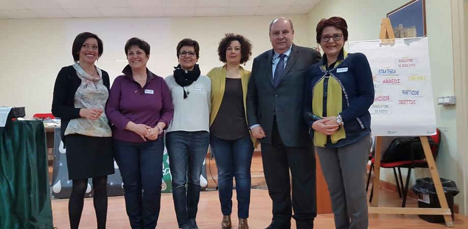 Caltanissetta, al Sant'Elia progetto formativo sul sostegno all'allattamento al seno