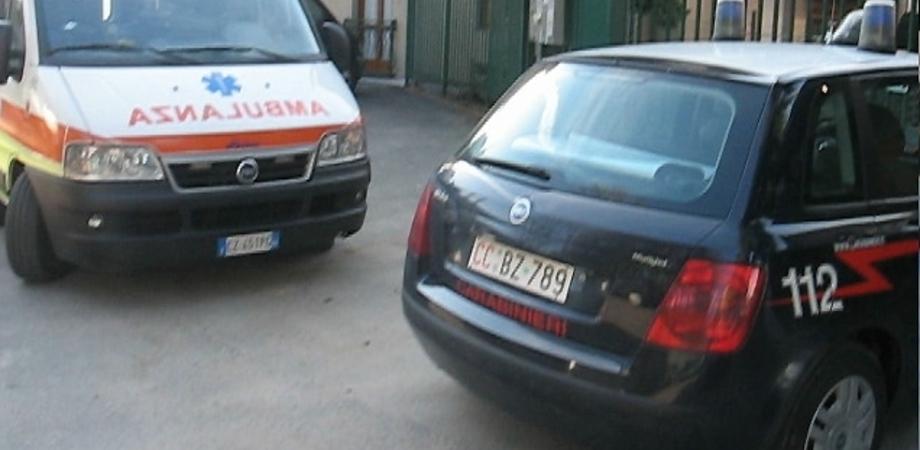 Caltanissetta, alla Provvidenza tentativo di rapina degenera in rissa: due in ospedale