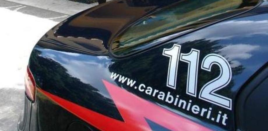 San Cataldo, rubò una macchina fotografica: 54enne identificato e denunciato dai carabinieri