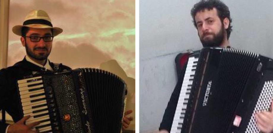 Caltanissetta, concerto stasera a Palazzo Moncada con un duo di fisarmoniche
