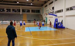 Caltanissetta, basket femminile: netta affermazione del Cusn sull'Enna