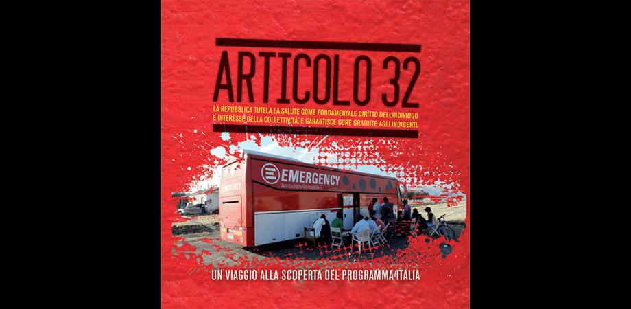 Caltanissetta, #100cenE per Emergency: giro pizza organizzato dai volontari