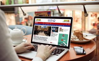 Seguonews cambia, più notizie e una nuova veste grafica: scopri le novità
