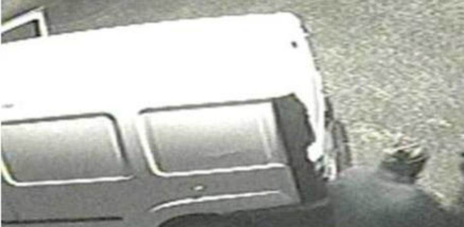 Caltanissetta, ladri rubano attrezzi da un furgone per diverse migliaia di euro