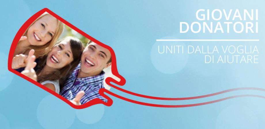 Caltanissetta, dal 24 al 26 marzo meeting nazionale dei giovani donatori della Fidas