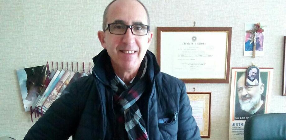 """Caltanissetta, """"Centristi per l'Europa"""": Giuseppe Impaglione è il nuovo coordinatore"""