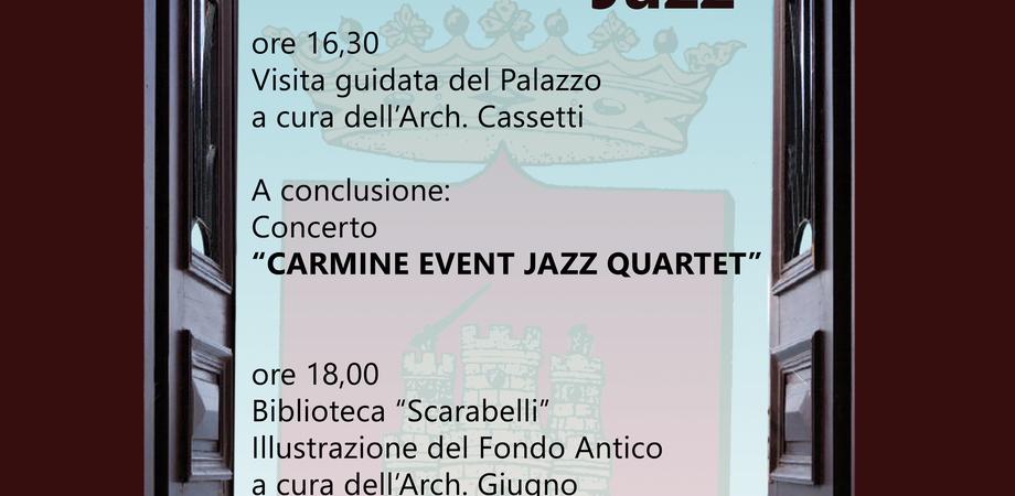 Caltanissetta, sabato Palazzo del Carmine apre alla città: con visite guidate e concerti