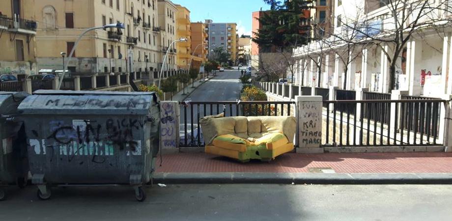 """Caltanissetta, Leandro Janni: ecco svelato il segreto del famoso """"salotto buono"""""""