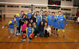 Pallavolo, doppietta nei derby per la Junior Volley San Cataldo