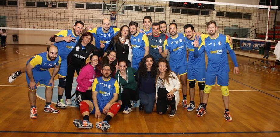 Pallavolo, doppietta nei derby per la Junior Volley San Cataldo