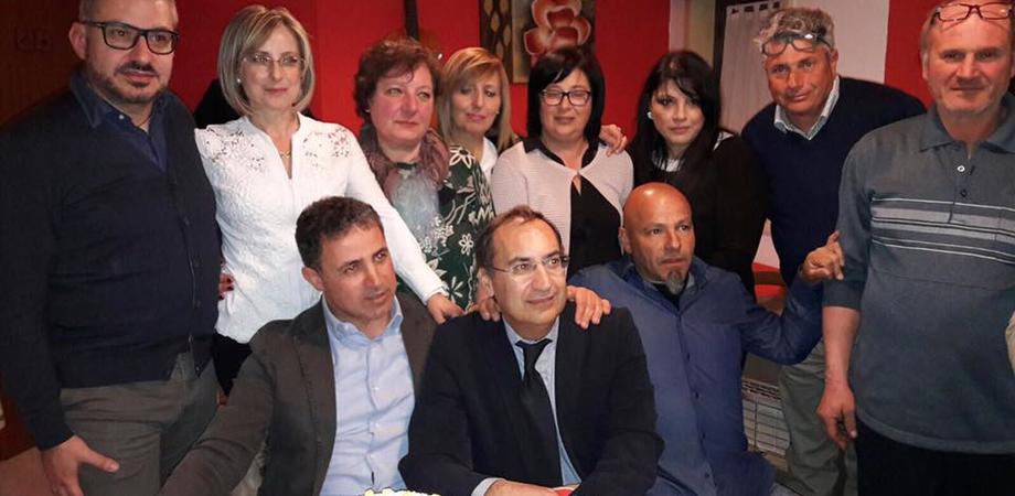 """San Cataldo, gli alunni della scuola """"San Giuseppe"""" si ritrovano dopo 40 anni"""