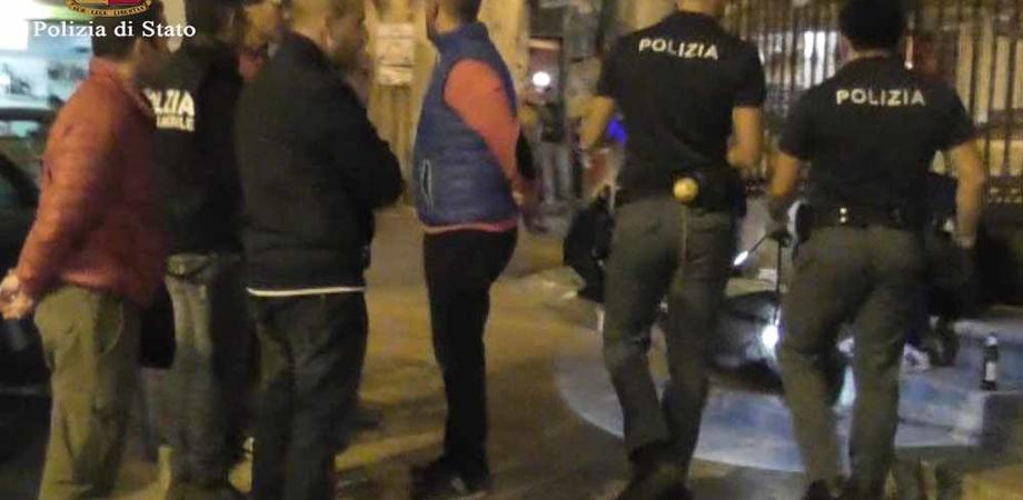 Criminalità in aumento a Gela: controlli e perquisizioni durante la movida