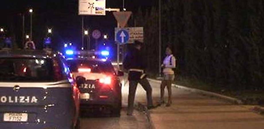 Caltanissetta, controlli sulla prostituzione: la polizia identifica quattro cittadine straniere