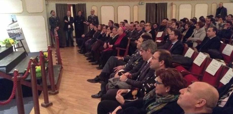 """Caltanissetta, Guardia di Finanza: al teatro Margherita V edizione del progetto """"Educazione alla legalità economica"""""""
