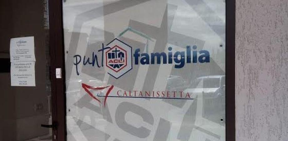 Caltanissetta, il punto famiglia Acli sarà attivo fino al 30 giugno. Ora anche il progetto #fareimpresa