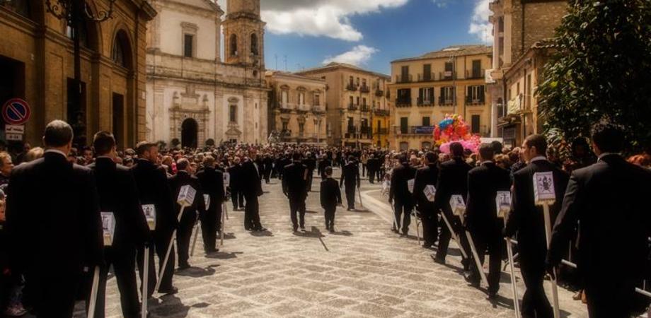 Caltanissetta, Real Maestranza: presto un tavolo di studio per valorizzare il turismo religioso