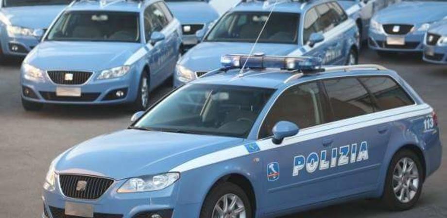 """Caltanissetta, """"accesa"""" lite in una scuola: sul posto tre volanti della Polizia"""