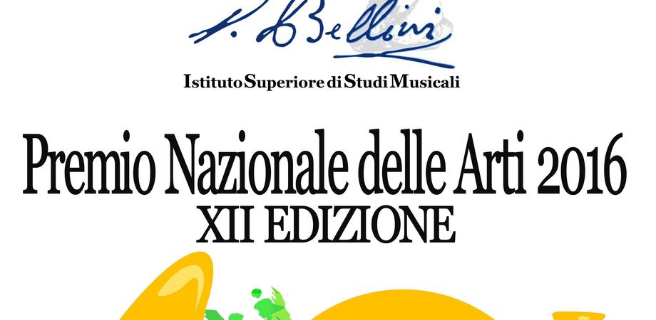"""L'istituto musicale """"Bellini"""" di Caltanissetta ospiterà il Premio Nazionale delle Arti"""