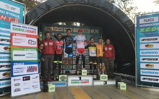 Caltanissetta, inizia bene la stagione per il Team Lombardo: prima vittoria assoluta