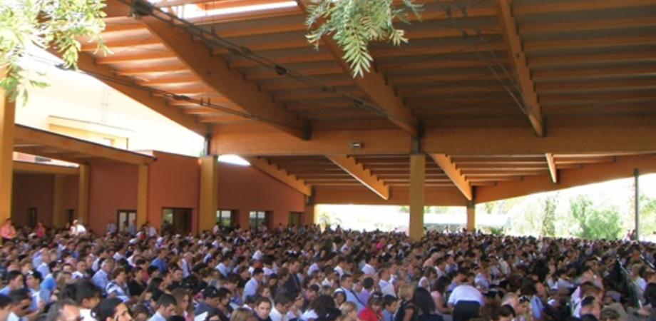 Caltanissetta, Testimoni di Geova in assemblea: attesi per domenica oltre 200 partecipanti