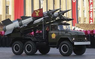 Nord Corea, si rischia guerra nucleare. E Trump torna a piacere agli americani