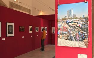 """Caltanissetta, """"BRIDGES-Attraversamenti Trasversali"""": mostra collettiva a palazzo Moncada"""