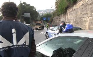 Consorzio Autostrade Sicilia, la Dia sospende dirigenti e dipendenti