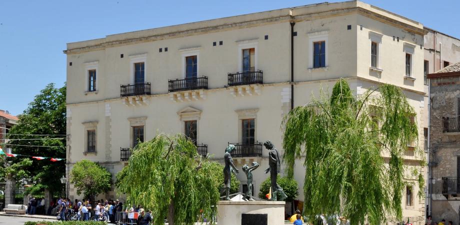 Santa Caterina, elezioni comunali: il M5S presenta la lista dei candidati al consiglio
