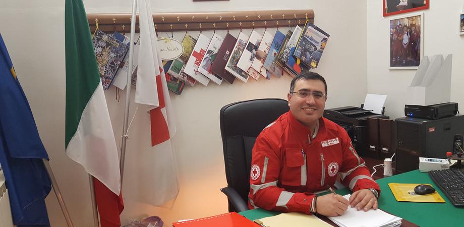 """Volontario Croce Rossa Caltanissetta arrestato per abusi su una 13enne, Piave: """"Mai dato sospetti, era disponibile e dedito al lavoro"""""""