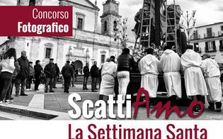 """Pro Loco Caltanissetta, concorso """"ScattiAmo la Settimana Santa"""": il 5 maggio la premiazione dei vincitori"""