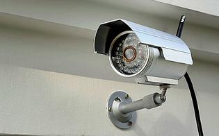 Videosorveglianza nelle scuole di Gela, acquistate sei telecamere: spesi 36mila euro