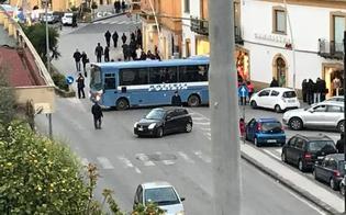 A Caltanissetta misure antiterrorismo al top: già da stasera
