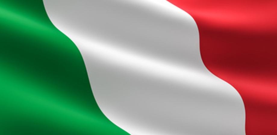 Caltanissetta, 72° anniversario della Liberazione d'Italia: cerimonia in viale Regina Margherita