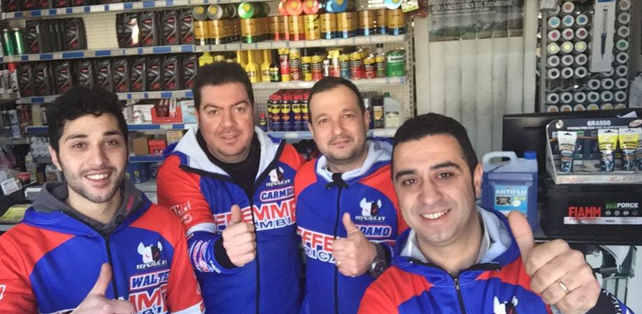 A San Cataldo la Effemme Ricambi: esperienza e passione al servizio del cliente