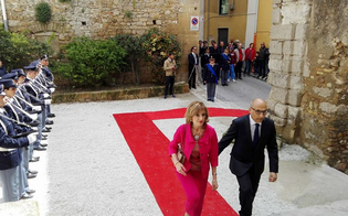 Celebrato a Caltanissetta il 165° anniversario della Fondazione della Polizia