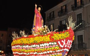 Domenica Gesù Nazareno in processione apre la Settimana Santa nissena