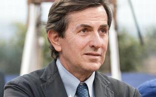 Giorgio Giordano è il nuovo delegato provinciale Coni di Caltanissetta