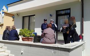 Caltanissetta, stabili a rischio crollo in via Puccini: sale la tensione fra i residenti