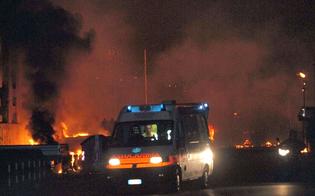 Due operai morti e tre feriti sulla ferrovia Bolzano-Brennero
