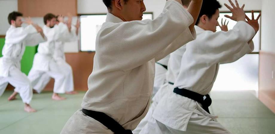 Arti marziali: a Caltanissetta delegazione di maestri giapponesi