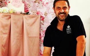 Un wedding designer siciliano per le cene di gala di Donald e Melania Trump
