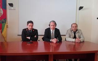 Caltanissetta, arriva in città il nuovo vice comandante della Polizia Municipale