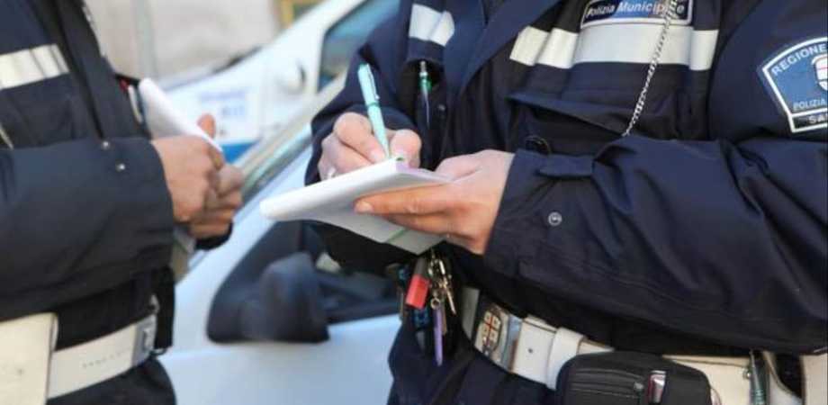 """""""Pizzicati"""" con le auto nel posto riservato ai disabili: multati dieci nisseni"""
