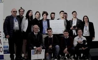 Si aggiudica il premio nazionale 'Giornalista per un giorno'  per il terzo anno consecutivo il 'Mottura' di Caltanissetta'